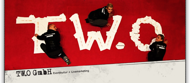 TW.O GmbH Eventkultur + Livemarketing